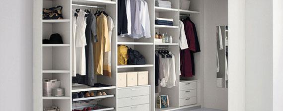Closets | Kitchen & Closets | Sinno Trading Company
